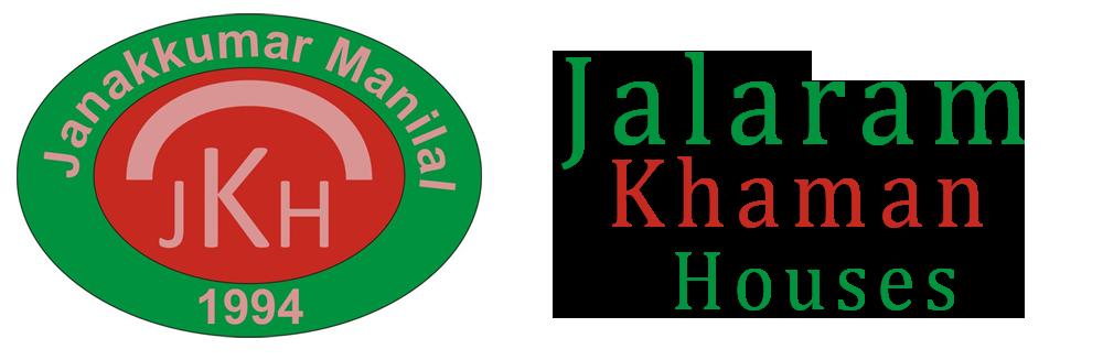 Jalaram Khaman House
